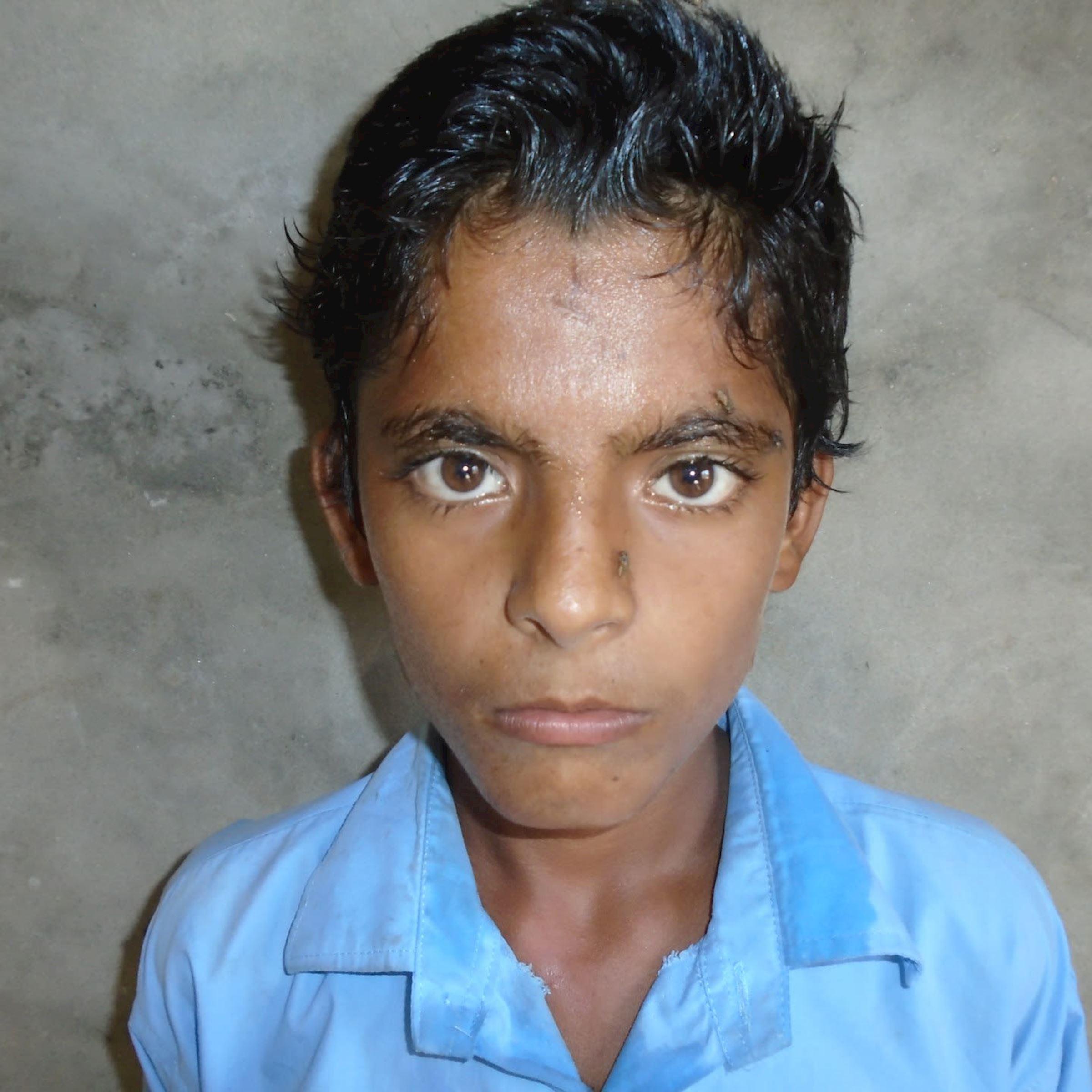 Human Appeal Orphan - Muhammad