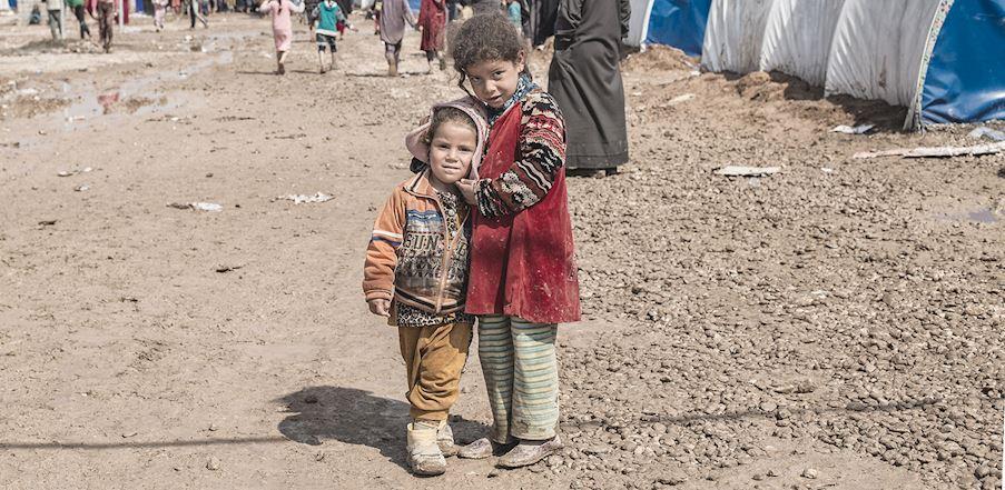 Iraq Shelter Fund