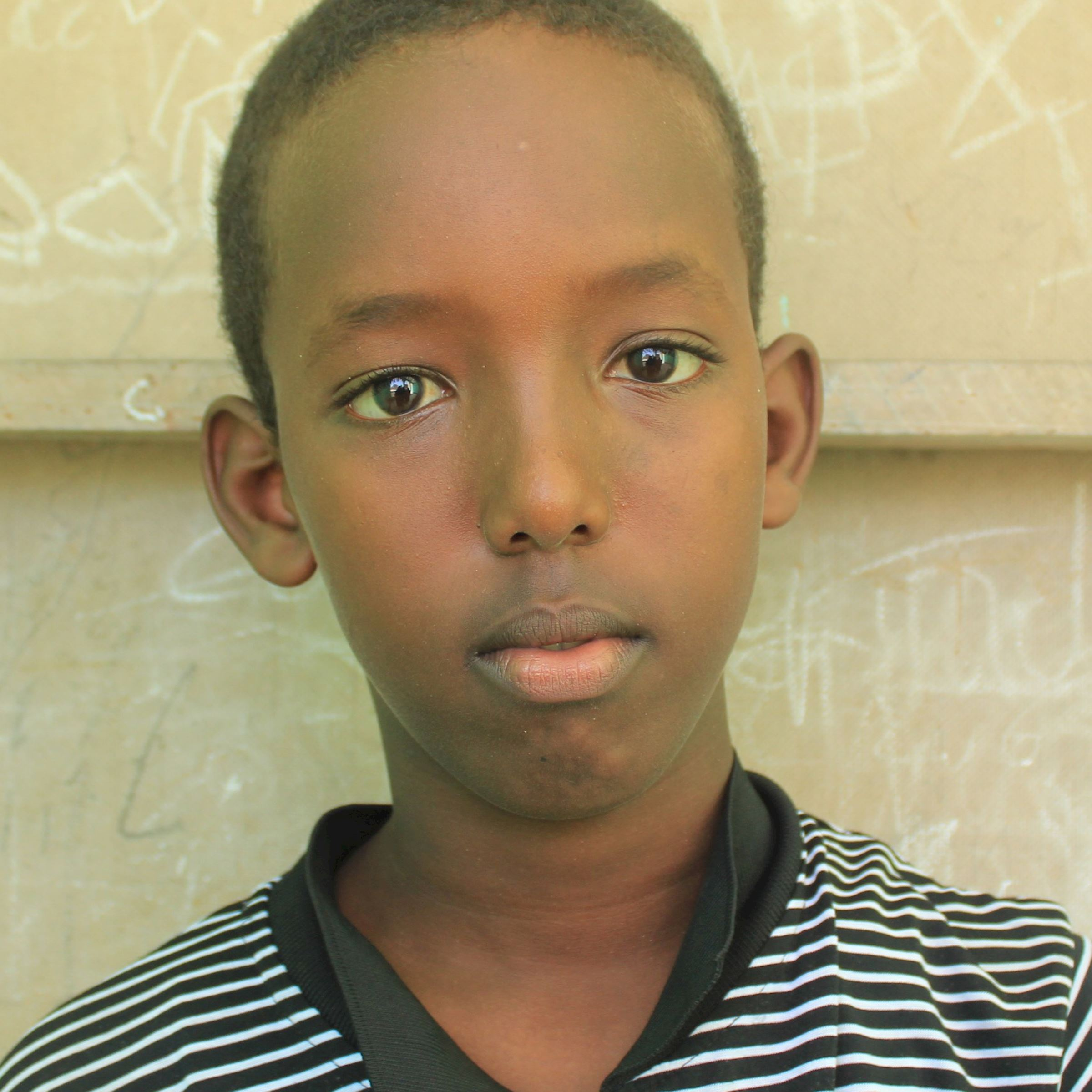 Human Appeal Orphan - Mohamed