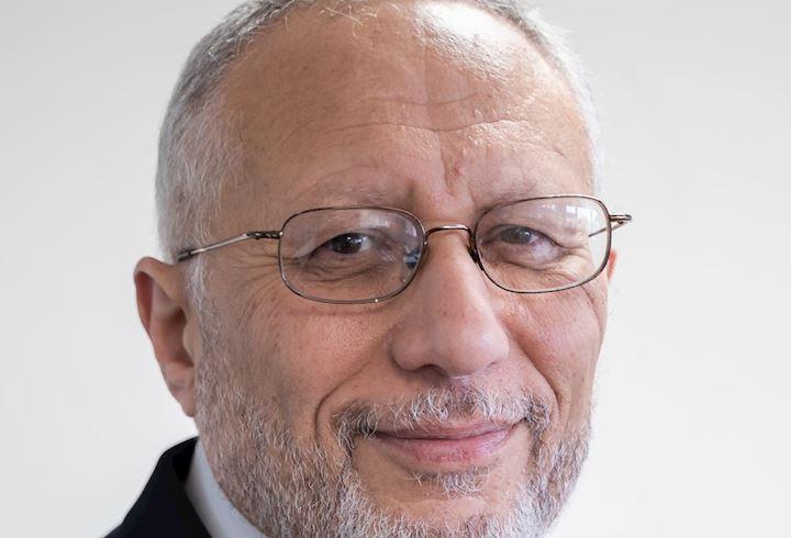Dr Mohamed Ashmawey