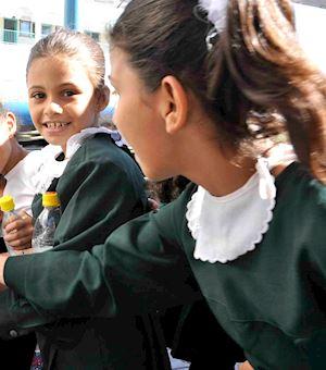 Water Cooler for Schools