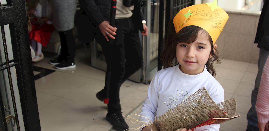 Turkey / Syria Education Fund