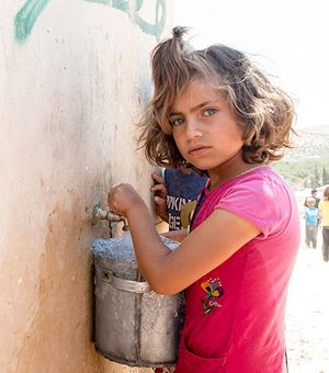 Syria Water, Sanitation and Hygiene Fund