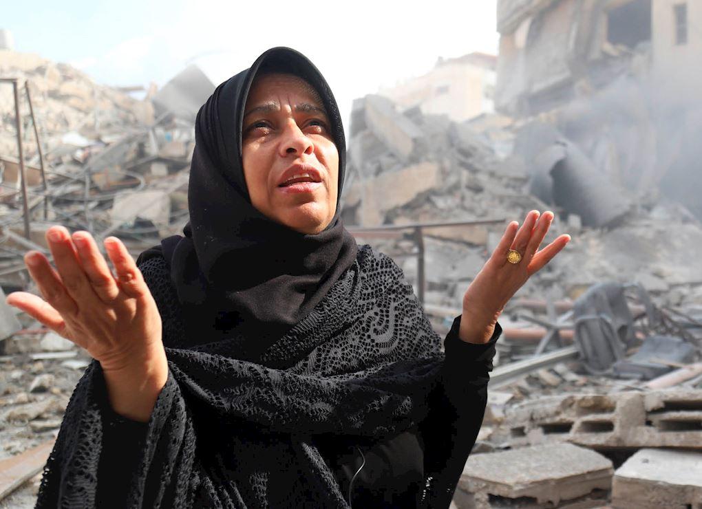 Emergency Fund - Gaza