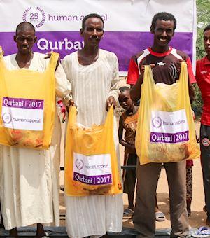 Qurbani - Sudan (Whole Animal)