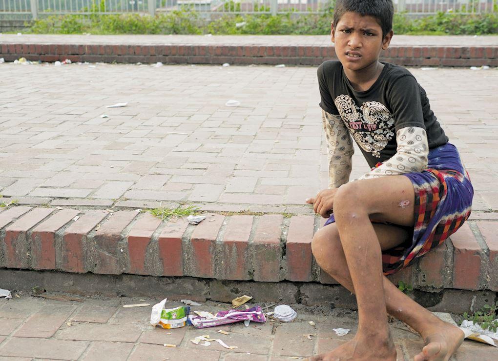 Street Children Drop-In Centre