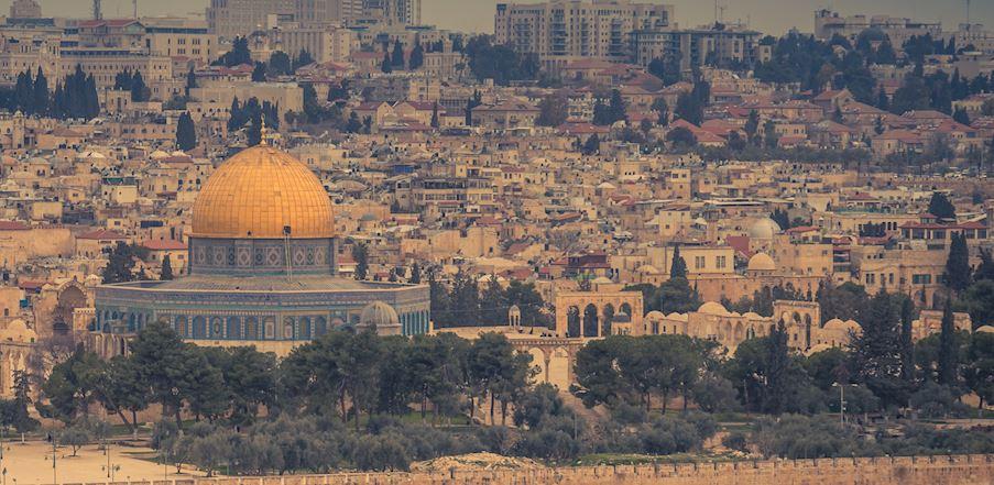 Feed the Fasting at Masjid Al Aqsa